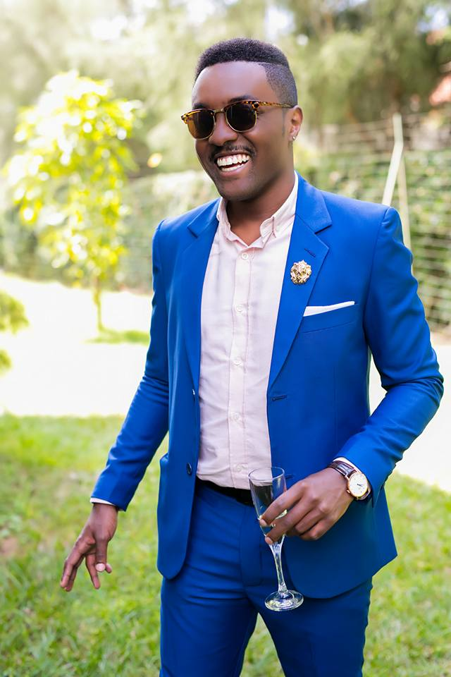 Picha Booth sat down with Franklin, Founder of Kenyan Stylista