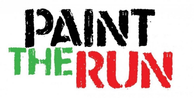 Paint The Run 2019